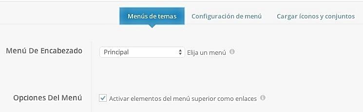 configuración-plugin